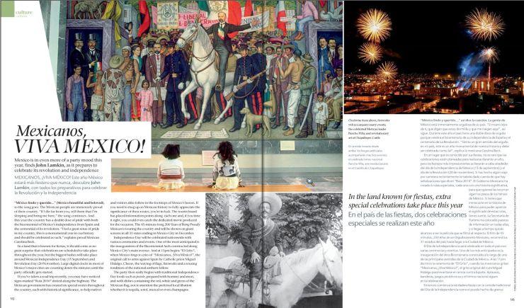 Luxury Avenue Magazine Summer 2010