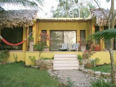 Casa Estrella de Bacalar, Laguna Bacalar, Mexico